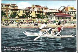 Riviera Delle Palme - Loano - Bagni Florida V. 1959 (4029) - Reggio Calabria