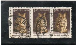 INDE   République  2000  Y.T. 1525  Oblitéré - Used Stamps