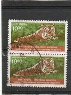 INDE   République  2000  Y.T. 1526  Oblitéré - Used Stamps