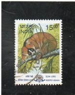 INDE   République  2000  Y.T. 1516 à 1519  Incomplet  Oblitéré - Used Stamps