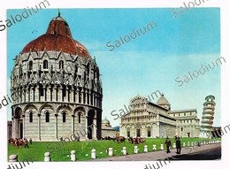 PISA STORIA POSTALE ANNULLO A TARGHETTA - Pisa