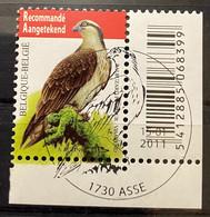 België Zegel Nr 4090 Gestempeld/used Zeer Mooie Stempel - Usati
