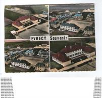 C.P.A  DE  EVRECY  -- GROUPE SCOLAIRE - Sonstige Gemeinden