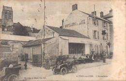 95 AUVERS SUR OISE L'hostellerie - Auvers Sur Oise
