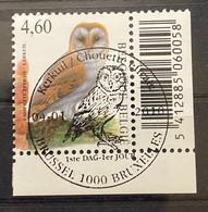 België Zegel Nr 3283 Gestempeld/used Zeer Mooie Stempel - Usati