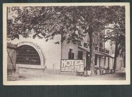 Gard. Concoules Hotel Beauséjour, - Other Municipalities