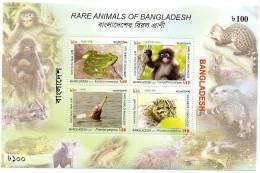 2011 BANGLADESH - Fauna - Unclassified