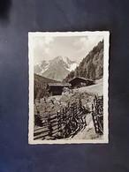 TRENTINO ALTO ADIGE -BOLZANO -VAL D'ULTIMO LANA -FG.  LOTTO N°746 - Bolzano (Bozen)