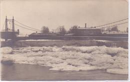 Seltene Alte Foto-  AK  NARWA - Narva / Estland  - Teilansicht  - 1918 Gedruckt / 1922 Gelaufen - Estonie