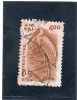 INDE   République  2001  Y.T. 1634  Oblitéré - Used Stamps