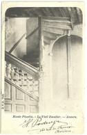 § - ANTWERPEN / ANVERS  -  Musée Plantin - Le Vieil Escalier - Antwerpen