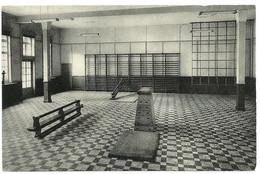 § - ANTWERPEN / ANVERS  -  Instituut O.L.V. Middelares  -  Turnzaal - Antwerpen