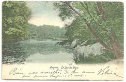 § - ANTWERPEN / ANVERS  -  Le Lac Du Parc - Antwerpen