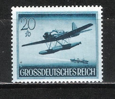 Reich N° 800 Neuf ** - Unused Stamps