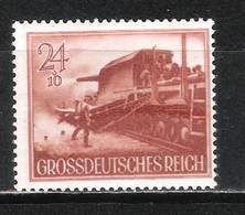 Reich N° 801 Neuf ** - Unused Stamps