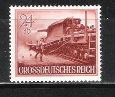 Reich N° 801 Neuf * - Unused Stamps