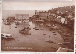 Santa Margherita Ligure - Il  Porto - Antica - Genova