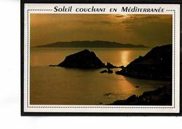 06 - COTE D'AZUR - Coucher De Soleil - 7225 - Other Municipalities