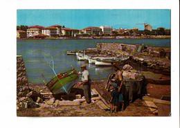 06 - COTE D'AZUR - Port De Pêche - 7227 - Other Municipalities