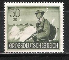 Reich N° 803 Neuf Sans Gomme - Unused Stamps