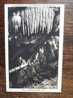 L30/817 Grottes De Saint Cezaire - Les Bords Du Gouffre - Other Municipalities