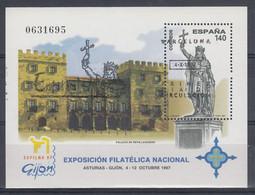 ESPAÑA 1997 Nº 3512 USADO PRIMER DIA - 1991-00 Usati