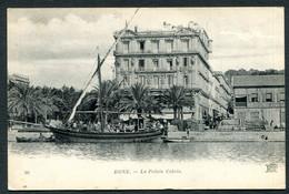 ANNABA - BONE - LE PALAIS CALVIN - Annaba (Bône)
