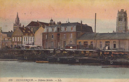 Dunkerque, Défense Mobile (pk76889) - Dunkerque