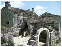 (GG 11) (m/s) France - Stone House In Causses - Maison En Pierres - Andere Gemeenten