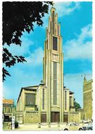 93 - LE RAINCY - L'église Notre Dame ... Auguste Perret .. Morts De La Bataille De La Marne (sept. 1914) - VW Coccinelle - Le Raincy