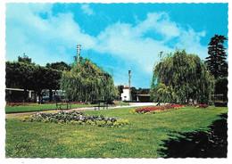 """93 - MONTFERMEIL - La Place Jean Mermoz - Ed. André LECONTE """"GUY"""" N° OC 24 800 - Montfermeil"""