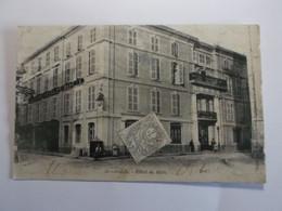 MONTAUBAN Hotel Du Midi - Montauban