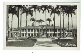 SANTA ISABEL / FERNANDO POO - Palacio Del Gobernador - Format 9x14 - Equatorial Guinea