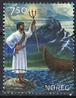 Norwegen Norway 2004. Mi.Nr. 1500, Used O - Gebraucht