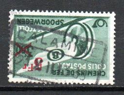 TR 202 Gestempeld CALAMINE - 1923-1941