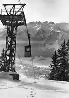 Bludenz Seilbahn Muttersberg  (10 X 15 Cm) - Bludenz