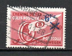 TR 204 Gestempeld CARNIERES - 1923-1941
