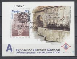ESPAÑA 2000 Nº 3716 USADO PRIMER DIA - 1991-00 Usati