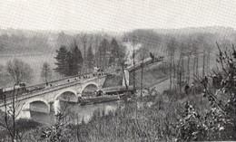 L'accident Du Paris Bordeaux Entre Saint Benoît Et Poitiers 1925 - Sin Clasificación