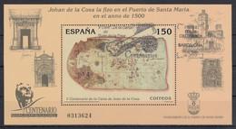 ESPAÑA 2000 Nº 3722 USADO PRIMER DIA - 1991-00 Usati