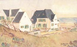 LA BAULE Villa Petit Ty Ra 1929 - Sin Clasificación