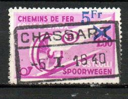TR 203 Gestempeld CHASSART - 1923-1941