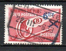 TR 204 Gestempeld CHASTRE - 1923-1941