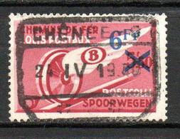 TR 204 Gestempeld CHENEE 6 - 1923-1941