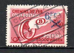 TR 204 Gestempeld COMBLAIN AU PONT - 1923-1941