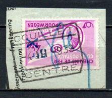 TR 203 Gestempeld COUILLET CENTRE - 1923-1941