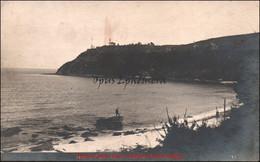 [Postcard] Bulgaria - Varna, Le Cap Galata. * - Bulgaria