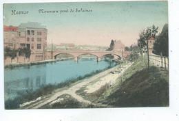 Namur Nouveau Pont De Salzines ( Salzinnes ) - Namur