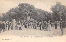 13-AIX EN PROVENCE-LE JEU DE MAIL-N°2040-H/0381 - Aix En Provence
