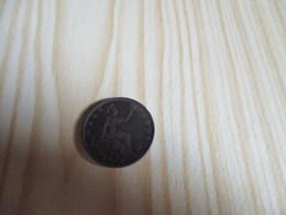 Grande-Bretagne - Half Penny Victoria 1876 H.N°2017. - C. 1/2 Penny